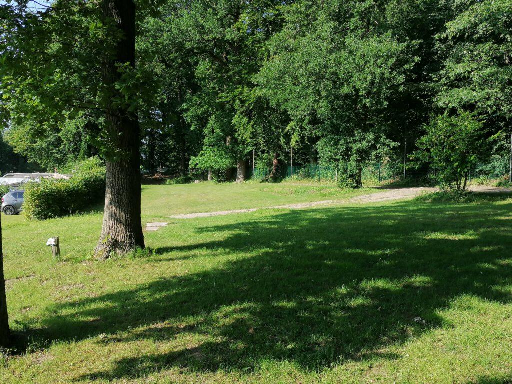 Campingplatz in Bad Segeberg